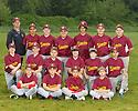 2014 KYSA Baseball (Team 1)