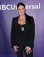 09 January 2018 - Pasadena, California - Stephanie McMahon. 2018 NBCUniversal Winter Press Tour held at The Langham Huntington in Pasadena. <br /> CAP/ADM/BT<br /> &copy;BT/ADM/Capital Pictures
