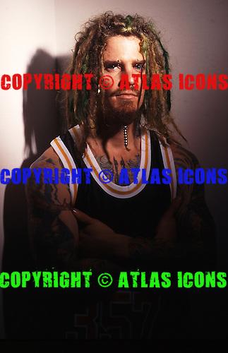 Machine Head; <br /> Photo Credit: Eddie Malluk/Atlas Icons.com