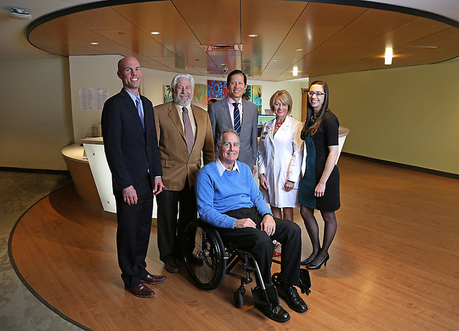 OMC Cancer Center in Brick, New Jersey