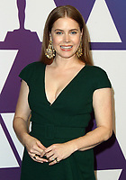 04 February 2019 - Los Angeles, California - Amy Adams. 91st Oscars Nominees Luncheon held at the Beverly Hilton in Beverly Hills. <br /> CAP/ADM<br /> &copy;ADM/Capital Pictures