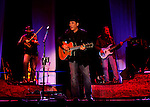 May 15, 2010: Legendary Award-winning country singer-songwriter Clint Black performs live at the 'Rhythm on the Vine' charity event to benefit Shriners Children Hospital held at  the South Coast Winery Resort & Spa in Temecula, California..Photo by Nina Prommer/Milestone Photo