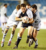 2006 Cambridge v Oxford Varsity Rugby League