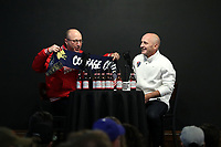 Men in Blazers presented by Budweiser, October 26, 2019