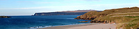 Beach, Durness panorama<br /> Scotland May 8th - 19th. Trip across Scotland<br /> Foto Samantha Zucchi Insidefoto