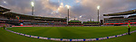 Cricket - BBL, Sydney Sixers vs. Sydney Thunder. A panorama of the Sydney Cricket Ground. Saturday 14th January 2017. (Photo: Steve Christo)
