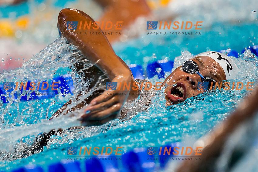 BALMY Coralie FRA<br /> 200 Freestyle Women Heats<br /> Swimming - Kazan Arena<br /> Day12 04/08/2015<br /> XVI FINA World Championships Aquatics Swimming<br /> Kazan Tatarstan RUS July 24 - Aug. 9 2015 <br /> Photo A.Masini/Deepbluemedia/Insidefoto