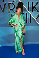 Vick Hope attends A WRINKLE IN TIME European Premiere - London, UK  March 13, 2018. Credit: Ik Aldama/DPA/MediaPunch ***FOR USA ONLY***