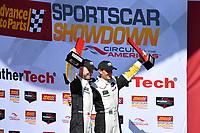 IMSA WeatherTech SportsCar Championship<br /> Advance Auto Parts SportsCar Showdown<br /> Circuit of The Americas, Austin, TX USA<br /> Saturday 6 May 2017<br /> 3, Chevrolet, Corvette C7.R, GTLM, Antonio Garcia, Jan Magnussen<br /> World Copyright: Richard Dole<br /> LAT Images<br /> ref: Digital Image RD_COTA_17350