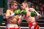 Tyrone McCullagh VS Bence Sipos - Featherweight Contest