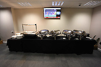 SWANSEA, WALES - MARCH 16: The Gower Suite<br /> Re: Premier League match between Swansea City and Liverpool at the Liberty Stadium on March 16, 2015 in Swansea, Wales