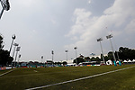 General view, <br /> AUGUST 30, 2018 - Rugby : <br /> Men's Group B match <br /> between Japan 92-0 Idonesia <br /> at Gelora Bung Karno Rugby Field <br /> during the 2018 Jakarta Palembang Asian Games <br /> in Jakartan, Idonesia. <br /> (Photo by Naoki Morita/AFLO SPORT)