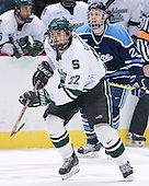 Nick Sucharski (Jim McKenzie, Brent Shepheard) - The University of Maine Black Bears defeated the Michigan State University Spartans 5-4 on Sunday, March 26, 2006, in the NCAA East Regional Final at the Pepsi Arena in Albany, New York.