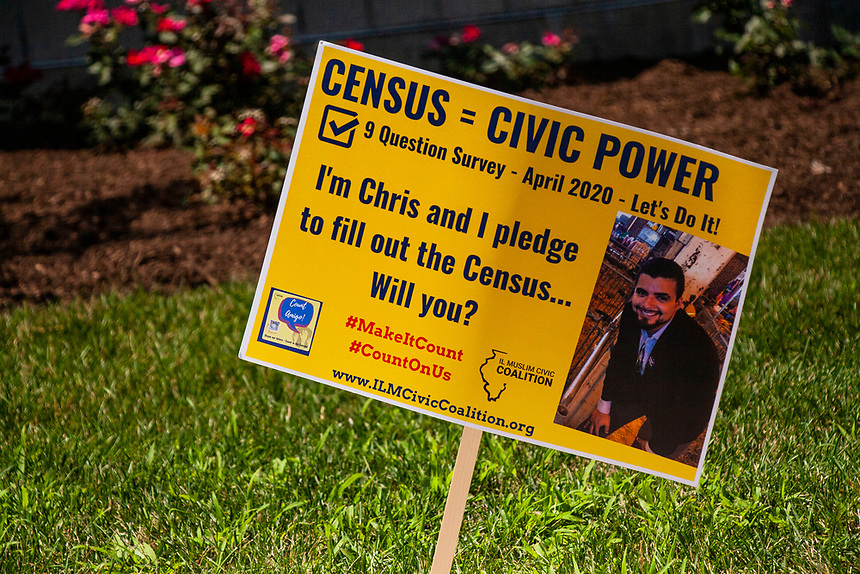 Census Promotion