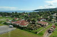 TANZANIA Bukoba, Lake Victoria, Airport / TANSANIA Bukoba, Viktoria See, Flughafen