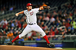 2011-09-06 MLB: Dodgers at Nationals