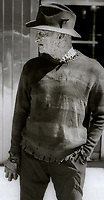Robert Englund as Freddy Krueger<br /> Photo By Adam Scull/PHOTOlink.net