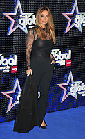 Louise Redknapp at the Global Awards 2019, Hammersmith Apollo (Eventim Apollo), Queen Caroline Street, London, England, UK, on Thursday 07th March 2019.<br /> CAP/CAN<br /> &copy;CAN/Capital Pictures