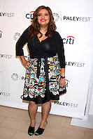 Cristela Alonzo<br /> Paley Center For Media's PaleyFest 2014 Fall TV Previews - ABC, Paley Center For Media, Beverly Hills, CA 09-11-14<br /> David Edwards/DailyCeleb.com 818-249-4998
