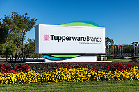 Tupperware Brands Corporate Headquarters, Kissammee, Florida, USA.