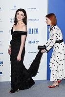 Aisling Bea<br /> arriving for the British Independent Film Awards 2019 at Old Billingsgate, London.<br /> <br /> ©Ash Knotek  D3541 01/12/2019