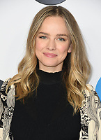 05 February 2019 - Pasadena, California - Allison Miller. Disney ABC Television TCA Winter Press Tour 2019 held at The Langham Huntington Hotel. <br /> CAP/ADM/BT<br /> &copy;BT/ADM/Capital Pictures