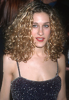 Sarah Jessica Parker 1999<br /> Photo By John Barrett/PHOTOlink.net / MediaPunch