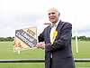 Vince Cable unveils a national poster to kick start the next stage of the Liberal Democrat general election campaign.<br /> The Liberal Democrat Shadow Chancellor and a former Business Secretary, is looking to regain Twickenham for his party.<br /> 20th May 2017 at <br /> Twickenham Rugby Football Club, Hampton, Great Britain <br /> <br /> Photograph by Elliott Franks <br /> Image licensed to Elliott Franks Photography Services