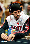 Team Pokerstars Pro Jason Mercier has chipped up in the first level of day 3.