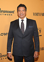LOS ANGELES, CA - JUNE 11: Gil Birmingham, at the premiere of Yellowstone at Paramount Studios in Los Angeles, California on June 11, 2018. <br /> CAP/MPI/FS<br /> &copy;FS/MPI/Capital Pictures