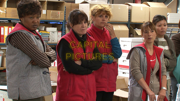 SCENE.in Entre nos mains (Into Our Own Hands).*Filmstill - Editorial Use Only*.CAP/PLF.Supplied by Capital Pictures.