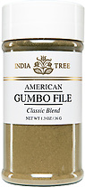 30590 Gumbo File, Small Jar 1.3 oz