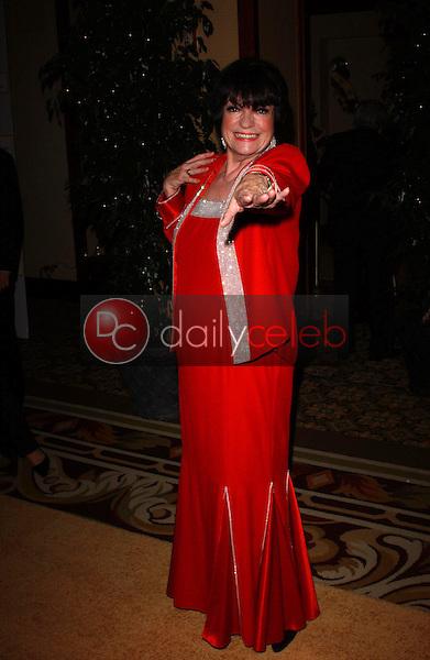 JoAnne Worley<br />at the Thalians 50th Anniversary Gala. Hyatt Regency Century Plaza Hotel, Century City, CA. 10-08-05<br />Dave Edwards/DailyCeleb.com 818-249-4998