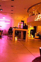 The lobby of the trendy Nordic Light Hotel Stockholm, Sweden, Sverige, Europe