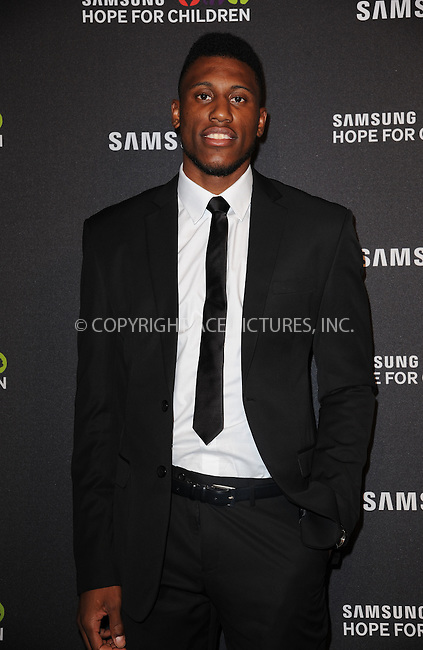 WWW.ACEPIXS.COM<br /> September 17, 2015 New York City<br /> <br /> Thad Young attending the Samsung Hope for Children Gala 2015 at Hammerstein Ballroom on September 17, 2015 in New York City.<br /> <br /> Credit: Kristin Callahan/ACE Pictures<br /> <br /> Tel: (646) 769 0430<br /> e-mail: info@acepixs.com<br /> web: http://www.acepixs.com