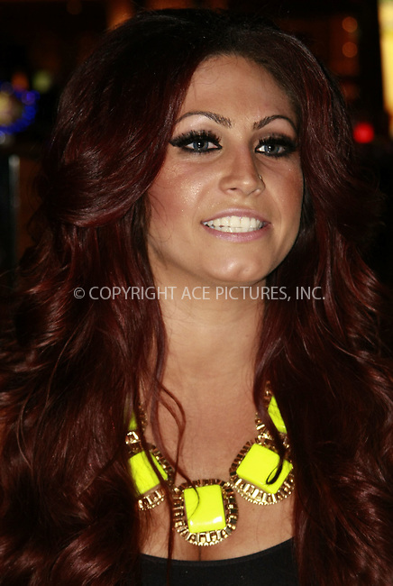 WWW.ACEPIXS.COM . . . . .  ....May 25 2012, Bensalem, PA....Tracy DiMarco from 'Jerseylicious' at Parx Casino on May 25, 2012 in Bensalem, Pennsylvania....Please byline: William T. Wade jr- ACE PICTURES.... *** ***..Ace Pictures, Inc:  ..Philip Vaughan (212) 243-8787 or (646) 769 0430..e-mail: info@acepixs.com..web: http://www.acepixs.com