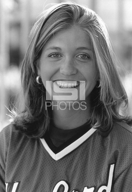1996: Katie Beattie.