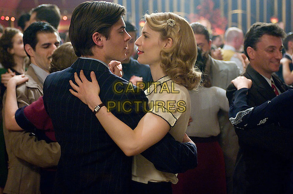 ZAC EFRON & CLAIRE DANES.in Me and Orson Welles.*Filmstill - Editorial Use Only*.CAP/FB.Supplied by Capital Pictures.