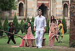 09/10/13_Brett Lee in India