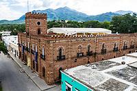Ayuntamiento ALAMOS