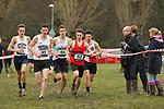 2014-01-05 Sussex XC Champs 17 SB u17m