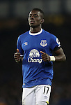 Idrissa Gueye of Everton during the Premier League match at Goodison Park, Liverpool. Picture date: December 4th, 2016.Photo credit should read: Lynne Cameron/Sportimage