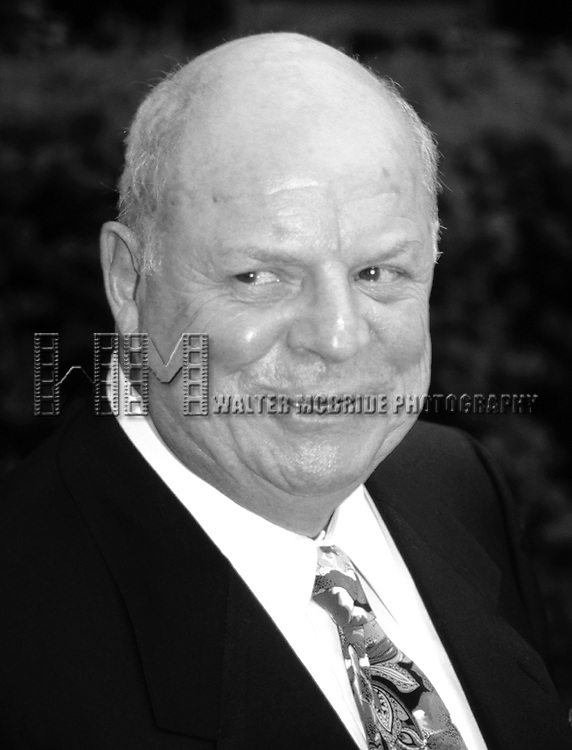 Don Rickles on May 25, 1993 at Tavern On The Green Restaurant, New York City.