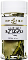 30702 Bay Leaves, Small Jar 0.15 oz