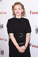 Maxine Peake at the London Film Festival 2017 screening of &quot;Funny Cow&quot; at the Vue West End, Leicester Square, London, UK. <br /> 09 October  2017<br /> Picture: Steve Vas/Featureflash/SilverHub 0208 004 5359 sales@silverhubmedia.com