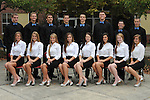 2013 West York Homecoming Court