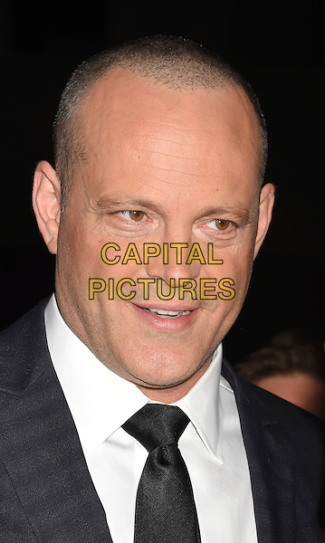 BEVERLY HILLS, CA - OCTOBER 24: Actor  Vince Vaughn attends the screening of Summit Entertainment's 'Hacksaw Ridge' at Samuel Goldwyn Theater on October 24, 2016 in Beverly Hills, California.<br /> CAP/ROT/TM<br /> &copy;TM/ROT/Capital Pictures