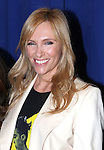 Toni Collette attending 'The Realistic Joneses'  Meet & Greet  at The New 42nd Street Studios on February 20, 2014 in New York City.