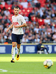 Tottenham's Eric Dier in action during the pre season match at Wembley Stadium, London. Picture date 5th August 2017. Picture credit should read: David Klein/Sportimage