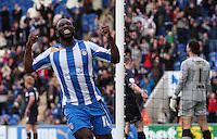 Colchester Utd v Stevenage 13-Oct-2012